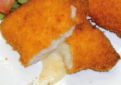 チーズインササミ